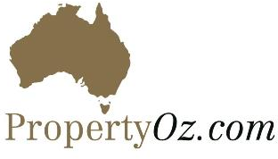 Property Oz.com - logo